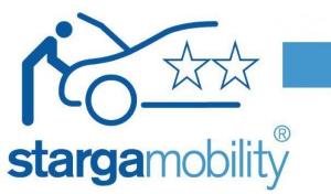 APK Keuring Amsterdam logo Stargamobility